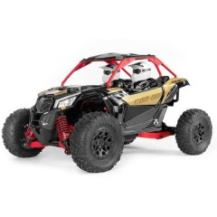 Buggy Yeti Jr. Can-Am Maverick X3 Brushed Automodello Elettrica 4WD RtR 2,4 GHz