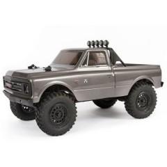Fuoristrada Brushed 1:24 Automodello Elettrica 4WD RtR incl. Batteria, caricatore e batterie telecomando