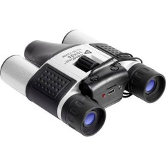 Binocolo con fotocamera digitale TG-125 10 xx25 mm