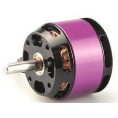 A30-16 M V4 Motore elettrico brushless per aeromodelli kV (giri/min per volt): 1060 Giri (Turns): 16