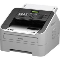 FAX-2840 Fax laser Memoria pagina 400 pagine