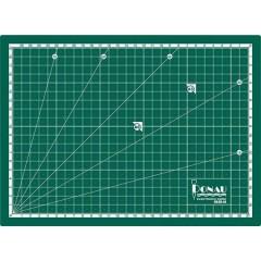 Tappetino di taglio antidisturbo autorigeneranti (L x L) 300 mm x 220 mm 1 pz.