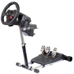 Logitech G29/920/27/25 - Deluxe V2 Supporto per volante Nero