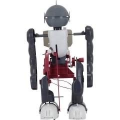 Robot mobile in kit da montare