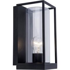 Flair Lampada da parete per esterno LED (monocolore) E27 40 W Antracite