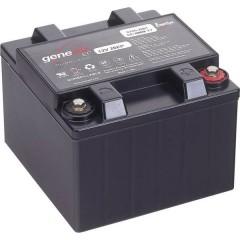 Genesis 12EP26 Batteria al piombo 12 V 26 Ah Piombo-AGM (L x A x P) 167 x 126 x 176 mm Vite M6