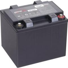 Genesis 12EP42 Batteria al piombo 12 V 42 Ah Piombo-AGM (L x A x P) 198 x 171 x 166 mm Vite M6