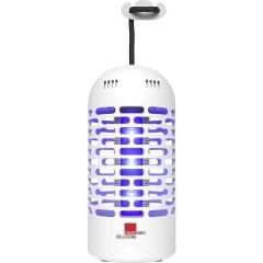 Premium 3W Cattura insetti UV 3 W (Ø x A) 100 mm x 225 mm Bianco 1 pz.