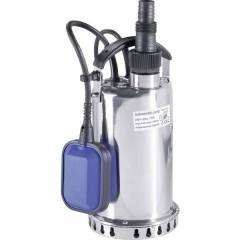 Pompa ad immersione acque chiare 11000 l/h 7.5 m