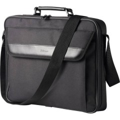 Borsa per Notebook Atlanta Adatto per massimo: 43,9 cm (17,3) Nero
