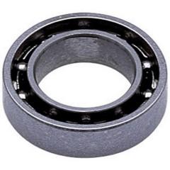 Cuscinetto a sfere per servo Acciaio al cromo Diam int: 6 mm Diam. est.: 10 mm Giri (max): 52000 giri/min