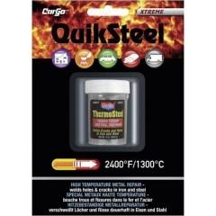 Thermosteel termoresistente metallo riparazione composto 85 g