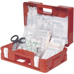 Kit di primo soccorso Classic 310 x 210 x 130 Arancione