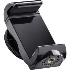 SM-850 Supporto smartphone Filettatura interna 1/4