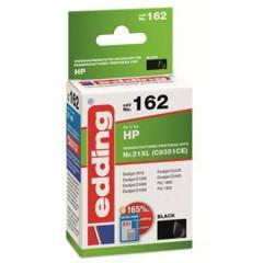 Cartuccia dinchiostro Compatibile sostituisce HP HP21XL (C9351CE) Singolo Nero EDD-162