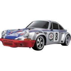 TT-02 Porsche 911 Carrera RSR Brushed 1:10 Automodello Elettrica Auto stradale 4WD In kit da costruire