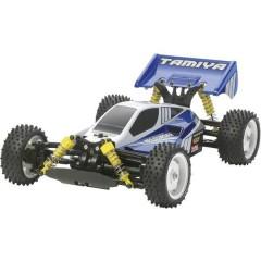 Neo Scorcher Brushed 1:10 Automodello Elettrica Buggy 4WD In kit da costruire