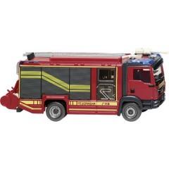 H0 MAN Vigili del fuoco - AT LF