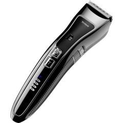 Haarschneider Turbo Cut Tagliacapelli, Regolabarba Nero