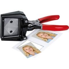 50x70 mm Taglierina a pinza per fototessere