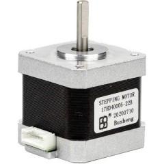 Motore passo-passo di ricambio Adatto per: renkforce RF100 XL V3