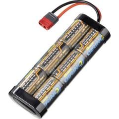 Batteria ricaricabile NiMh 7.2 V 2000 mAh Numero di celle: 6 Stick Sistema a spina a T