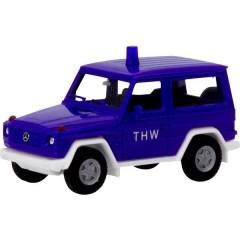 H0 Mercedes Benz Modello G THW