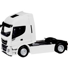 H0 Iveco Stralis Hway XP, bianco