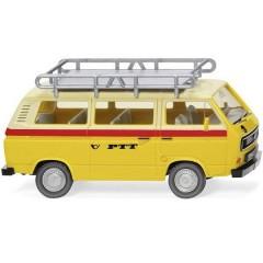 H0 Volkswagen (VW) Bus T3 PTT