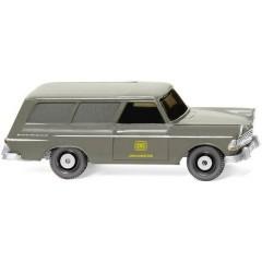 H0 Opel Record ´60 caravan DB