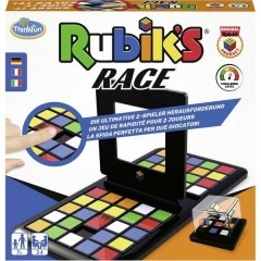 Rbiks Race