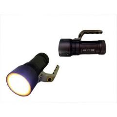 LED (monocolore) Lampada portatile a batteria Police