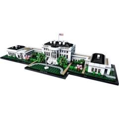 LEGO® ARCHITECTURE La Casa bianca