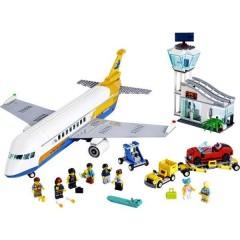 LEGO® CITY Aereo passeggeri