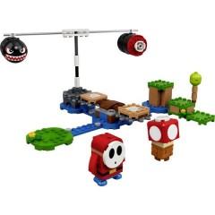 LEGO® Super Mario™ Kit di espansione per giunti sferici giganti