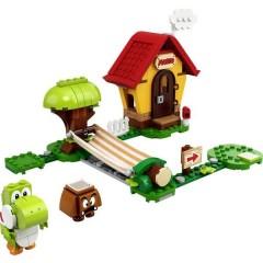 LEGO® Super Mario™ Casa di Mario e Yoshi - kit di espansione