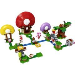 LEGO® Super Mario™ Toad caccia al tesoro - Kit di espansione