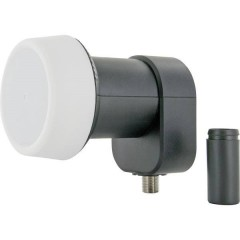 LNB Singolo Numero utenti: 1 Diametro: 40 mm