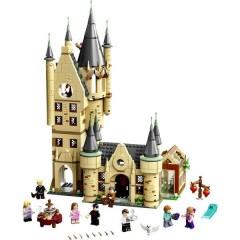 LEGO® HARRY POTTER™ Torre dellastronomo al castello di Hoggwars™