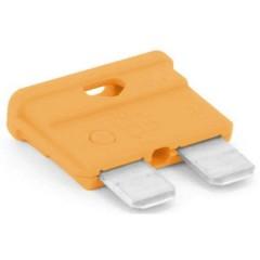 Fusibile piatto standard per auto 40 A Arancione 1 pz.