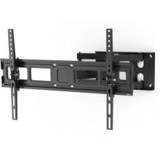 Supporto a parete per TV FULLMOTION 81,3 cm (32) - 213,4 cm (84) Inclinabile + girevole, Rotante
