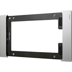 sDock Fix Pro s34 Supporto da parete per iPad Argento Adatto per modelli Apple: iPad Pro 12.9 (3a Gen)