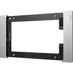 sDock Fix Pro s33 Supporto da parete per iPad Argento Adatto per modelli Apple: iPad Pro 11