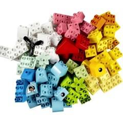 LEGO® DUPLO® Il mio primo divertimento di costruzione