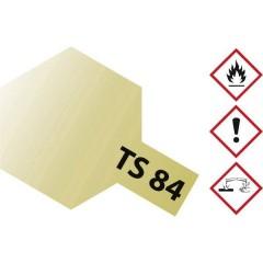 Vernice acrilica Oro (metallico) Codice colore: TS-84 Bombola spray 100 ml