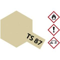 Vernice acrilica Oro titanio Codice colore: TS-87 Bombola spray 100 ml