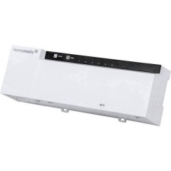 Controllo del riscaldamento a pavimento senza fili HmIP-FAL230-C6