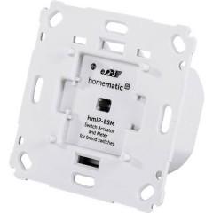 Attuatore interruttore senza fili con funzione di misurazione HmIP-BSM