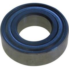 Cuscinetto radiale a sfere Acciaio al cromo Diam int: 6 mm Diam. est.: 19 mm Giri (max): 40000 giri/min