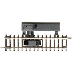 H0 Line (senza massicciata) Binario di disaccoppiamento, elettrico 115 mm